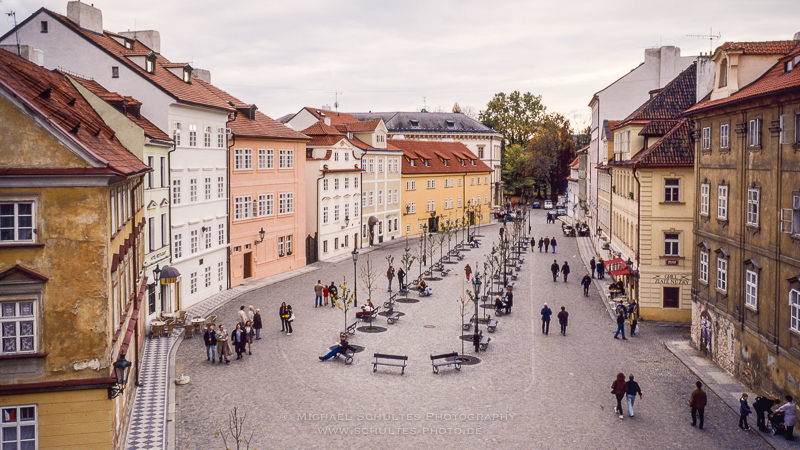 Kleinseite Prag CSR