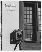 """Ausstellungskatalog der Pixel AG – """"Schwarzweiss, die Kraft der Farblosigkeit"""""""